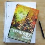 Henry Mintzberg: Strategy Safari